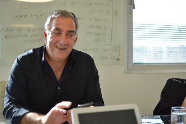 テルアビブは「中東のシリコンバレー」とも呼ばれます。マティさんも、そんな地域から生まれたIT長者の一人。「この企画はイノベーティブ(革新的)でないと、思いつきません」と言います。