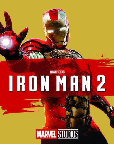 『アイアンマン2』MovieNEX発売中/デジタル配信中 発売:ウォルト・ディズニー・ジャパン ©2017 MARVEL