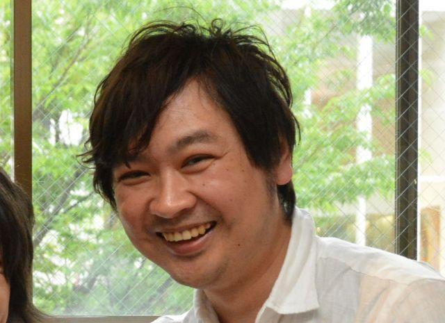 ネーポンの復活に尽力したネーポン田中さん