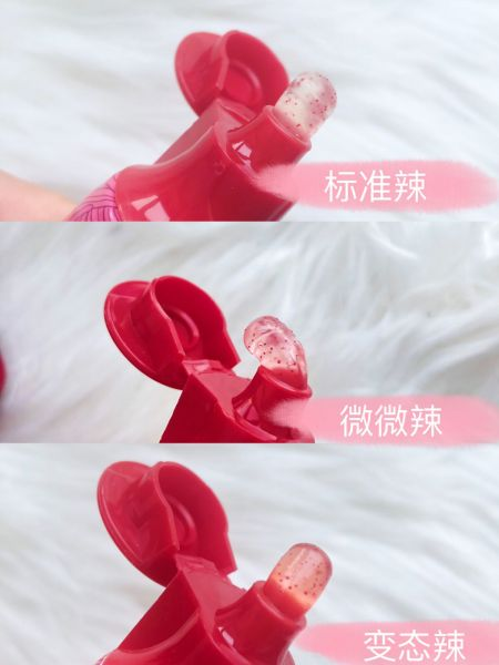 限定販売の火鍋歯磨き粉セット。赤い粒つぶが辛さの元だという