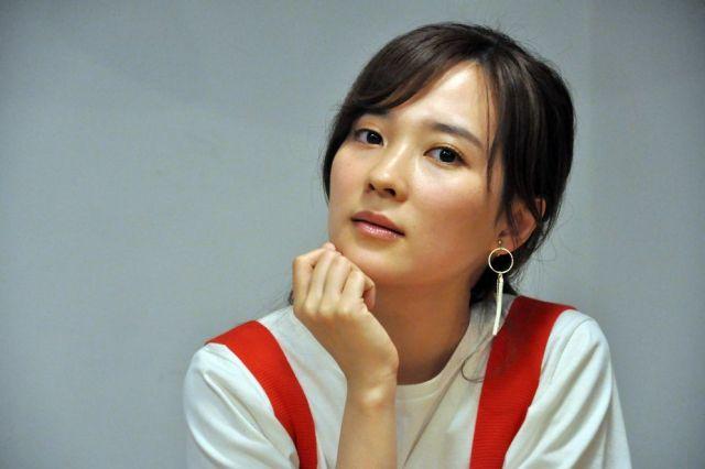 女優やアイドルを経てライターとなった大木さん
