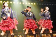 AKB48劇場のライブ公演=2017年7月28日、東京・秋葉原