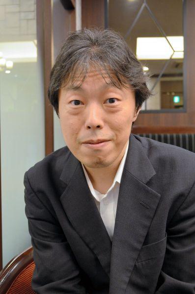 野村誠さん