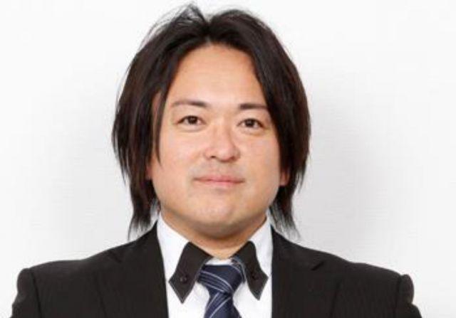 代々木ゼミナール講師でコラムニストの宮路秀作さん