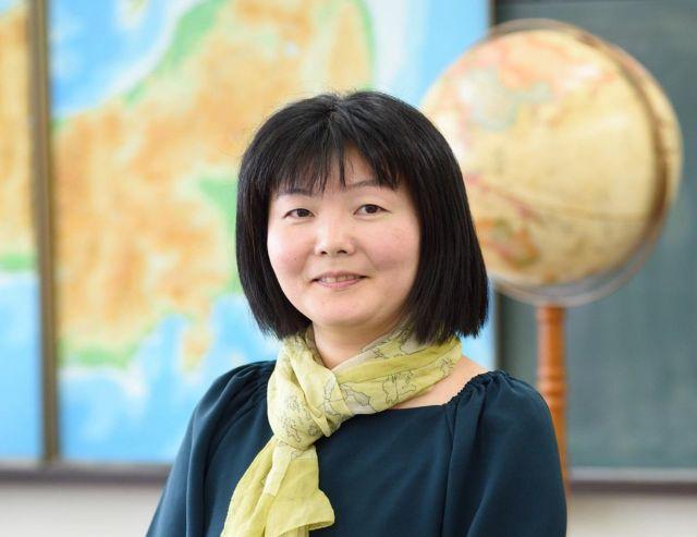 お茶の水女子大学准教授の長谷川直子さん