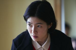 韓国若手トップ女優シム・ウンギョンの挑戦 映画:新聞記者
