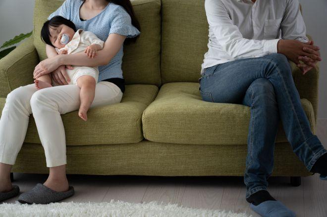 離婚相談から見える夫婦のモヤモヤとは……(写真はイメージです)