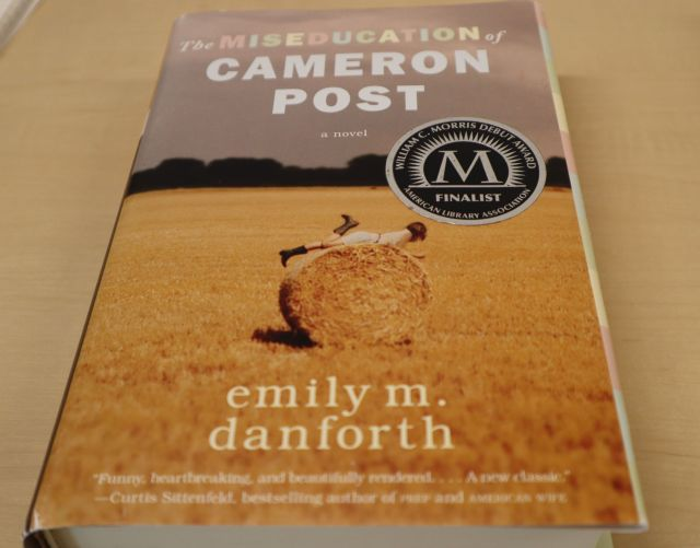 『The Miseducation of Cameron Post』