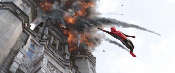 『スパイダーマン:ファー・フロム・ホーム』公開日:6月28日世界最速公開/配給:ソニー・ピクチャーズ・エンタテインメント/©2019 CTMG. ©&TM 2019 MARVEL.