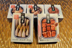 「缶つま」誕生の裏側にあった「発想の転換」 1万円の缶詰も!