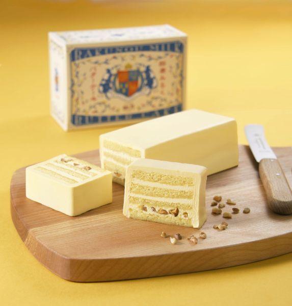 「酪農みるくバターケーキ」