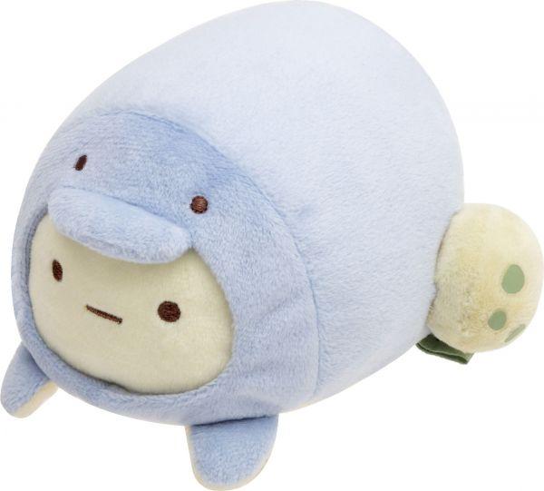 あつめてぬいぐるみ「むかわ竜」(税抜1500円)