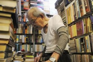 中国研究者に愛された代々木の老舗書店が閉...