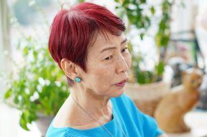 上野千鶴子さんは言った「社会変革っていうのは、建前の変化」