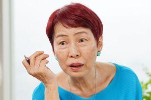上野千鶴子さんに気づかされた、長女の翼を折りかけていた父の反省