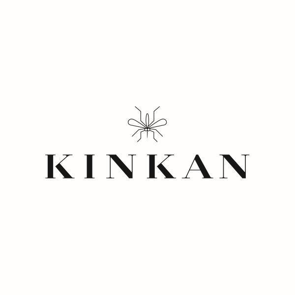 「KINKAN SUMMER COLLECTION 2019」のロゴマーク