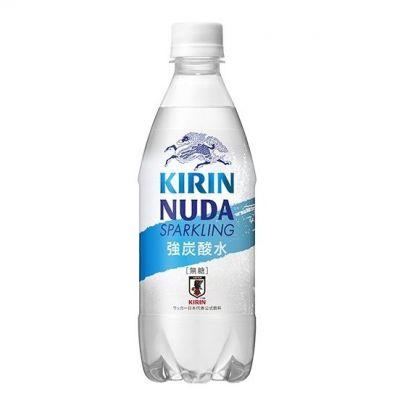 KIRIN NUDA(キリンヌューダ)にも麒麟がデザインされています
