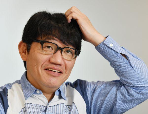 ずんの飯尾和樹さん