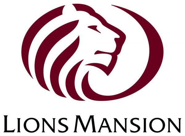 ライオンズマンションの現在のロゴ