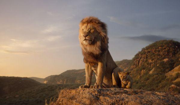 『ライオン・キング』 ©2019 Disney Enterprises, Inc. All Rights Reserved. 8月9日(金)全国公開