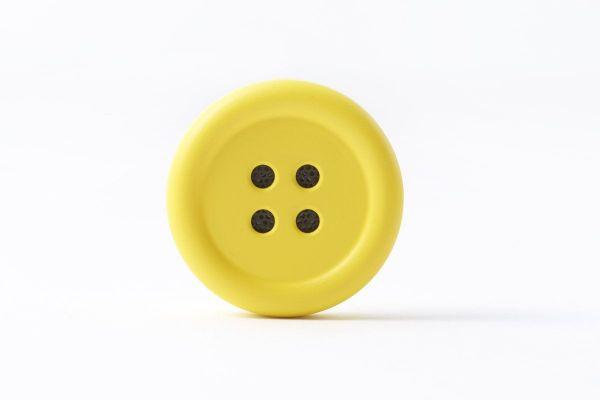 ボタン型スピーカー「Pechat」(ペチャット)