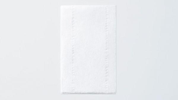 1円ショップの「トイレットペーパー ひと拭き分」