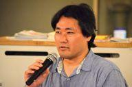 ロスジェネの当事者として発信を続けていた赤木智弘さん=神戸郁人撮影
