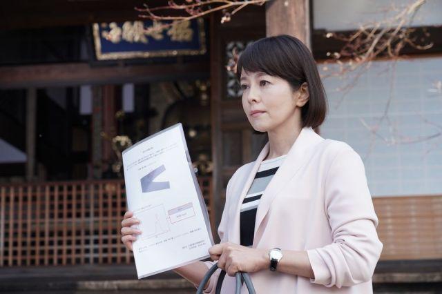 京都が舞台の「科捜研の女」