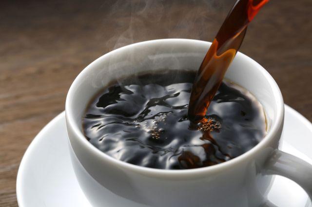 飯尾さんはコーヒーを飲まずに甘い飲み物を頼んだ(写真はイメージ)
