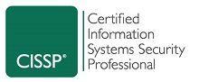 CISSPのロゴ