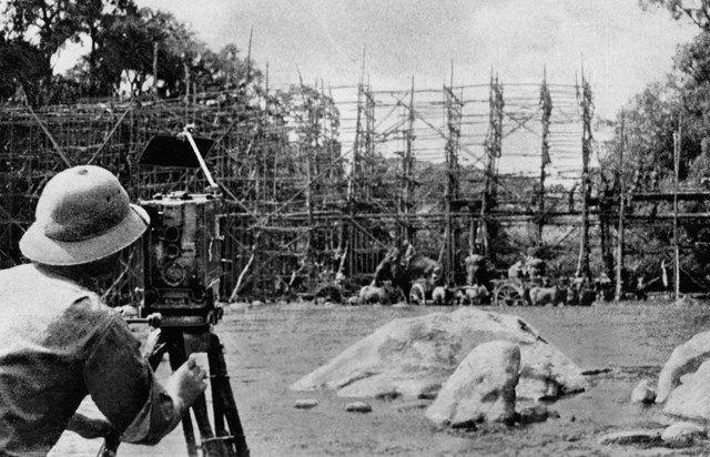 ビーティーさんは、「過酷な労働をさせたことは事実だが、日本の鉄道建設技術はかなり高いものだった」という