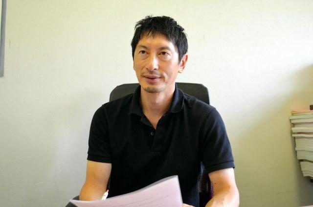家族社会学が専門の立命館大学・筒井淳也教授