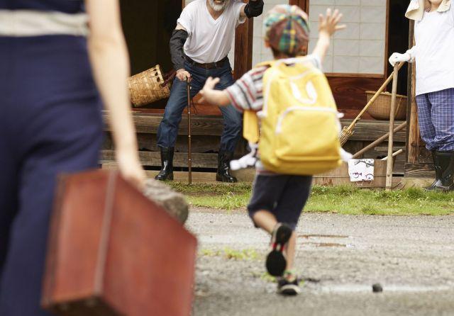 お盆とお正月には、子どもを連れて泊まりがけで帰省していたという女性(写真はイメージです)