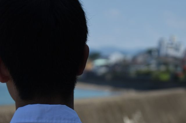 悩みを寄せてくれた西日本在住の15歳男性