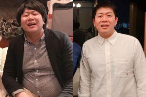 115kgから40kgダイエット成功、コツは食事?運動? 医学的に考察