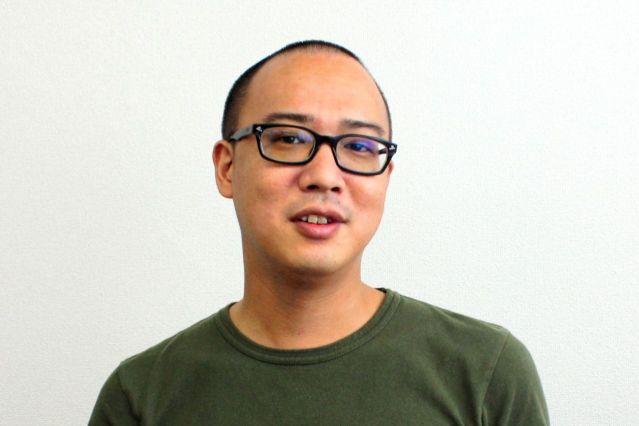 石井志昂・不登校新聞編集長