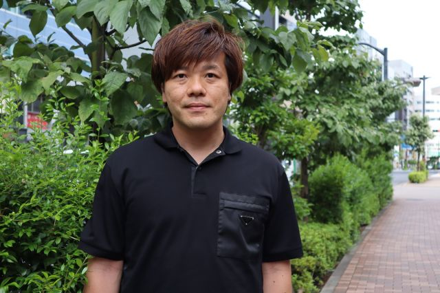 作家の平野啓一郎さん