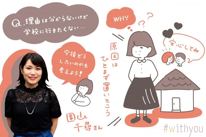 イラスト:(C)根本清佳、前田真由美(innovation team dot) 写真:金澤ひかり