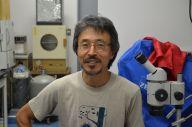 慶應義塾大学の鈴木忠先生
