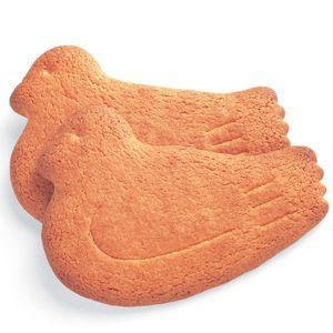神奈川を代表する名菓「鳩サブレー」