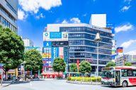中国人に人気が高い都内の住宅街(※写真はイメージです)