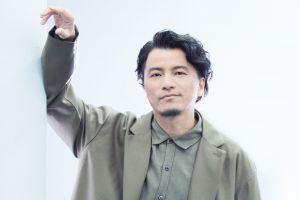 日本語ラップ引っ張るKREVA、原動力に「楽器のコンプレックス」