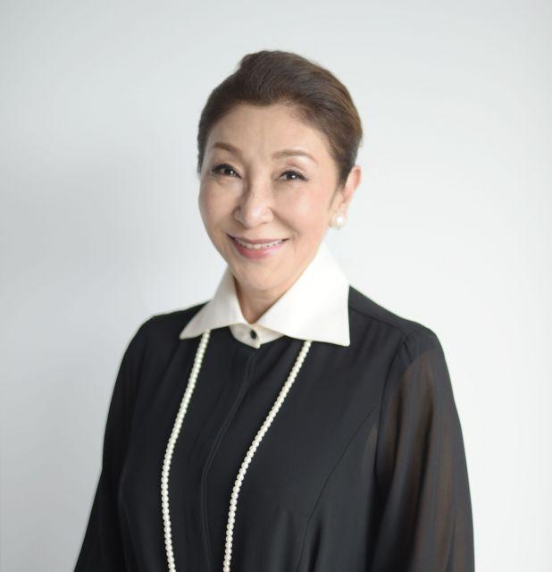 エッセイストでコメンテーターの安藤和津さん=2018年