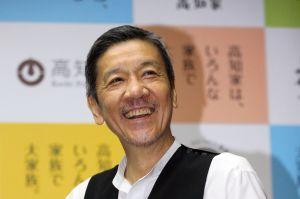 奥田瑛二さんが「1千万円」かかる「茅葺き屋根」守ろうとする理由