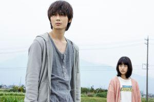 この秋の話題作『楽園』特別対談/綾野剛・杉咲花が映画の魅力を語る