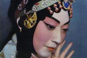 日本軍に抵抗してひげ伸ばす、伝説の京劇俳優「梅蘭芳」が残したもの