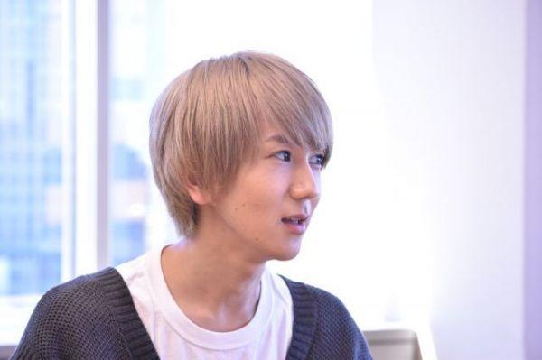 アイドルオタクあるある動画で人気、「CUBERS」の末吉9太郎さん
