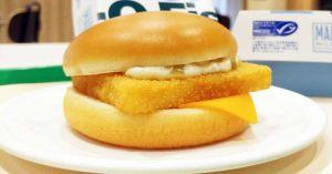 フィレオフィッシュの魚って何? マクドナルドが25年ぶりに製法刷新