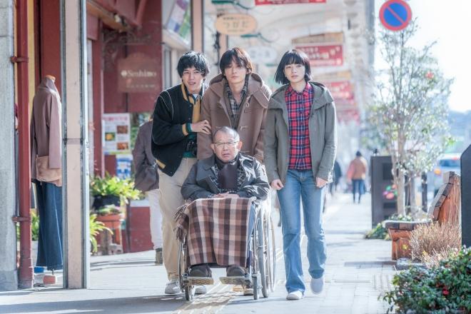 映画『閉鎖病棟─それぞれの朝─』 公開記念インタビュー
