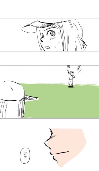 いぬパパさんの漫画「イクメンとは。」